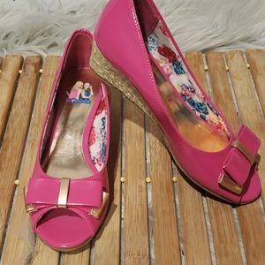 Disney Liv and Maddie dress shoes